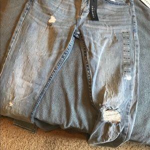 Pac Sun Jeans! w/ tags still on
